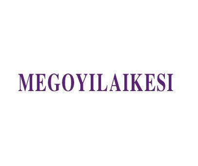 MEGOYILAIKESI