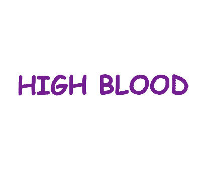 HIGHBLOOD