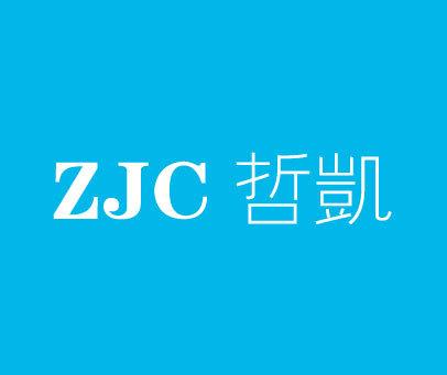 哲凯-ZJC