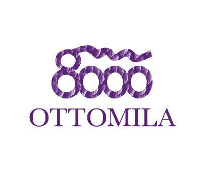 OTTOMILA-8000