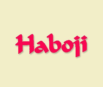 HABOJI