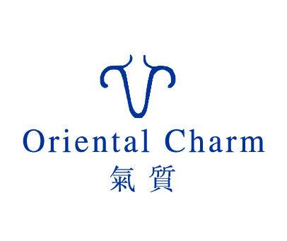 气质-ORIENTALCHARM