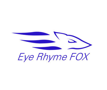 EYE RHYME FOX