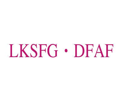 LKSFG DFAF