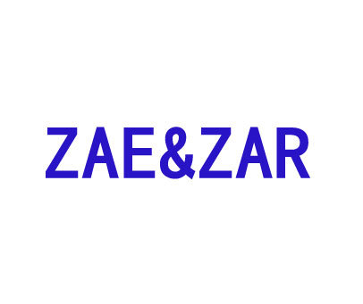 ZAE&ZAR