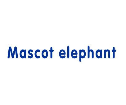 MASCOTELEPHANT