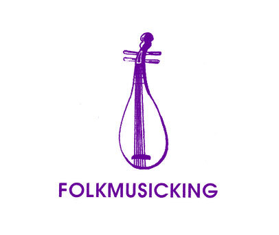 FOLKMUSICKING