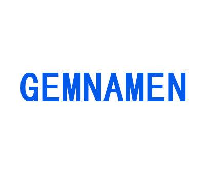 GEMNAMEN