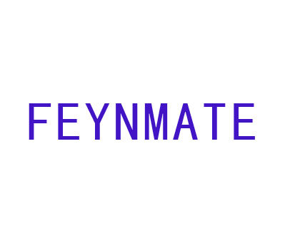 FEYNMATE