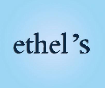 ETHEL S