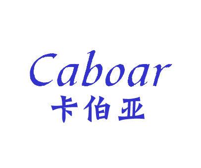 卡伯亚-CABOAR