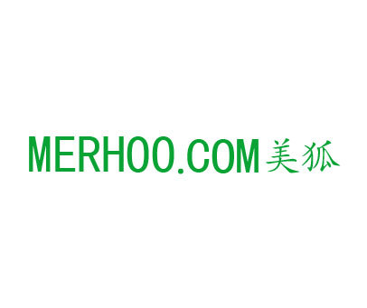 美狐-MERHOO.COM