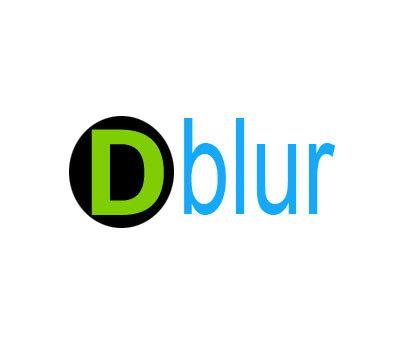 DBLUR