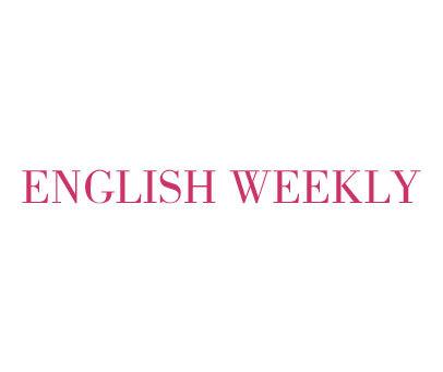 ENGLISHWEEKLY