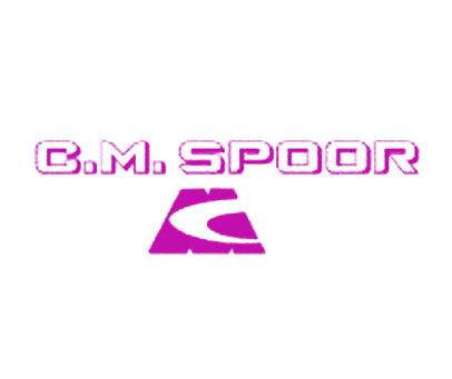 C.M.SPOORCM