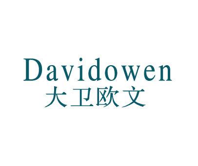 大卫欧文-DAVIDOWEN