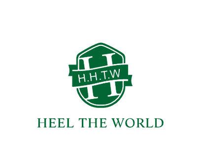 HEEL THE WORLD HHTWH