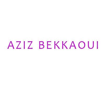 AZIZBEKKAOUI