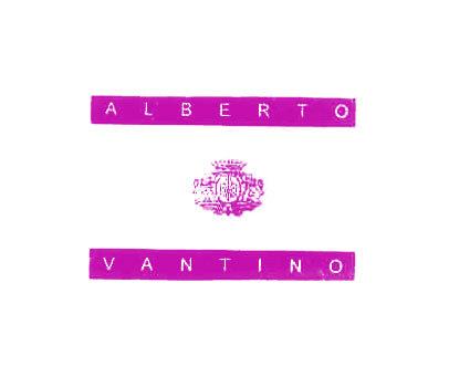 ALBERTO VANTINO