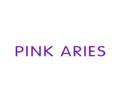 PINK ARIES