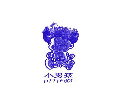 小男孩-LITTLEBOY