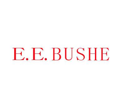 E.E.BUSHE