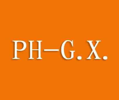 PHG X