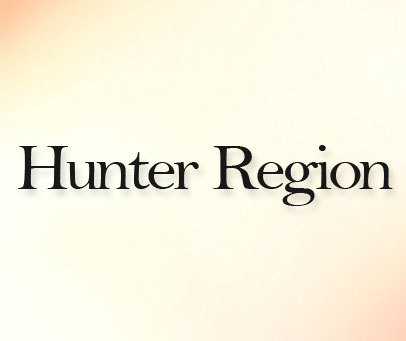 HUNTERREGION
