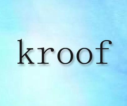 KROOF