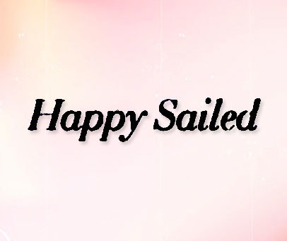 HAPPYSAILED