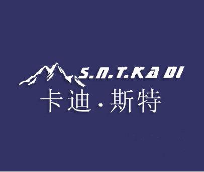 卡迪斯特-S.N.T.KADI