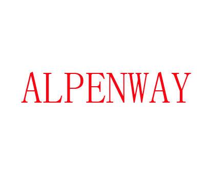 ALPENWAY