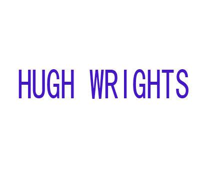HUGH WRIGHTS