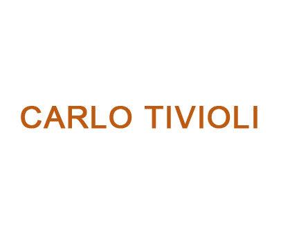 CARLO TIVIOLI