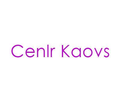 CENLR KAOVS