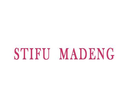 STIFU MADENG