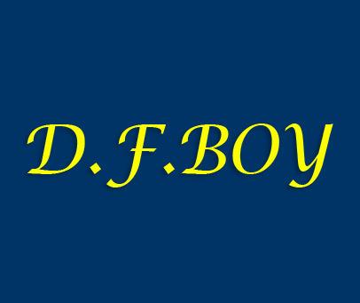 D.F.BOY