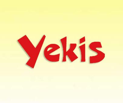 YEKIS