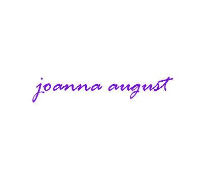 JOANNA AUGUST