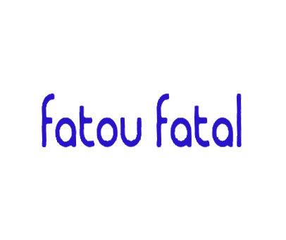 FATOU FATAL