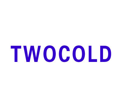 TWOCOLD