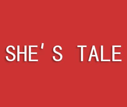 SHE STALE