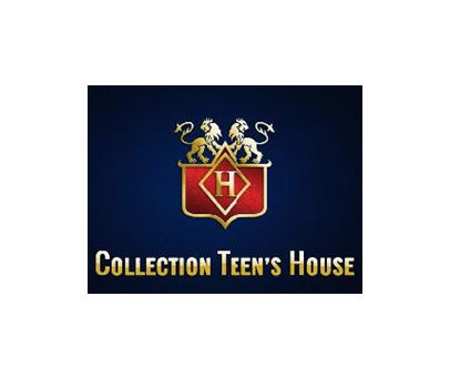 COLLECTION TEENS HOUSE