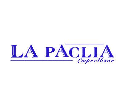 LA PACLIALWPRCLBSUR