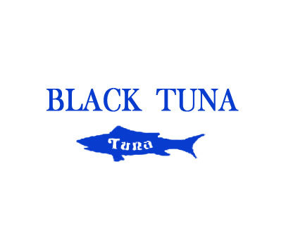 BLACKTUNATUNA