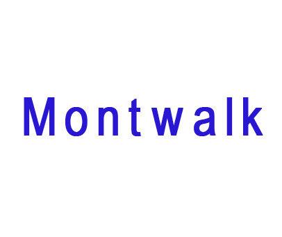 MONTWALK