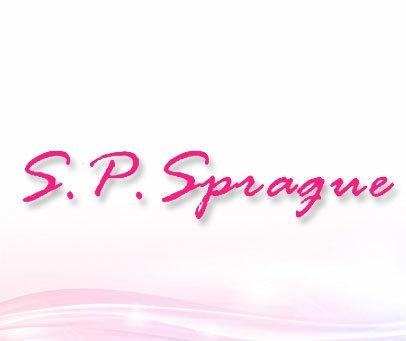 S.P.SPRAGUE
