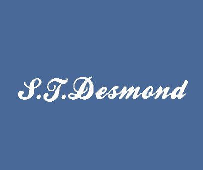 S.T.DESMOND