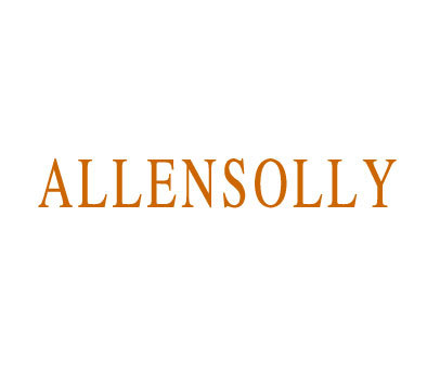 ALLENSOLLY