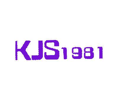 KJS-1981